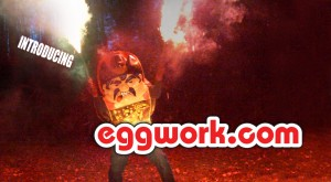 Introducing Eggwork – Filmmakers seeks fans