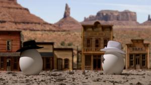 Crystal Pix & Eggwork's Egg-Tastic Film Festival Promos
