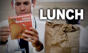 Lunch – An Eggwork Sundance Short Film