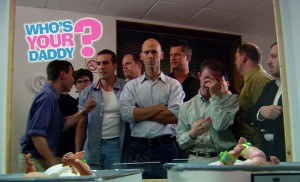 Who's Your Daddy – An Eggwork Sundance Comedy Short