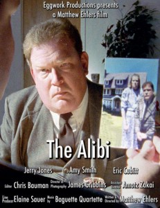 The Alibi – Eggwork presents the ultimate Throwback Thursday