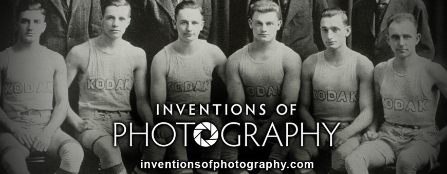 Inventions of Photography