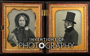 Inventions of Photography – Chapter 2 – The Daguerreotype