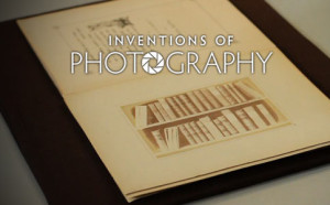 Inventions of Photography – Chapter 3 – Talbot's Processes