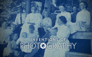 Inventions of Photography – Chapter 4 – The Cyanotype