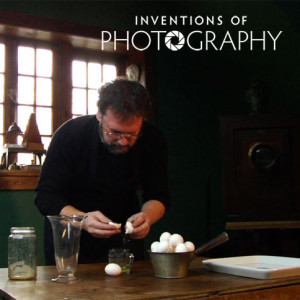 Inventions of Photography – Chapter 6 – The Albumen Print