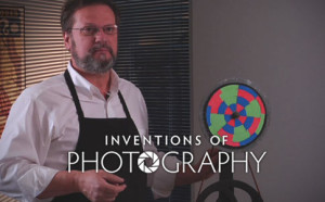 Inventions of Photography – Chapter 11 – Color Photography