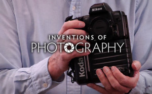 Inventions of Photography – Chapter 12 – Digital Photography