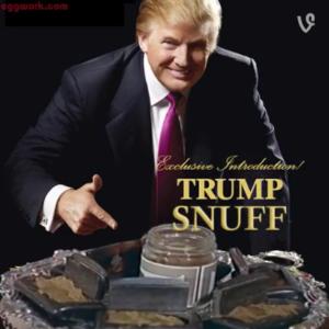 Trump Snuff